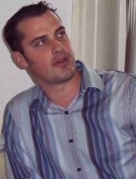 Paul Rowen MP's Agent David Hennigan