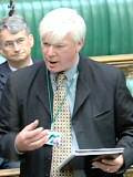 Rochdale MP Paul Rowen