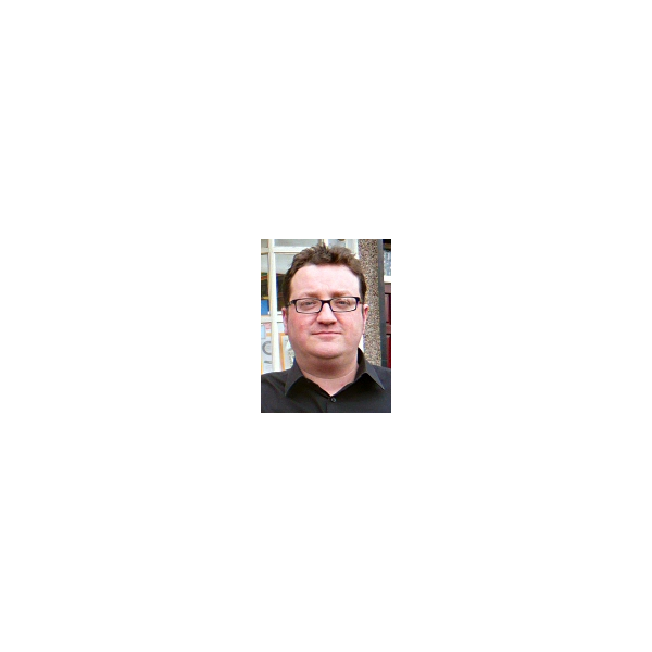 Councillor Andy Kelly
