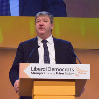 Alistair Carmichael (By Keith Edkins (Own work) [CC BY-SA 3.0 (http://creativecommons.org/licenses/by-sa/3.0) or GFDL (http://www.gnu.org/copyleft/fdl.html)], via Wikimedia Commons)