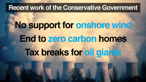 Post 2015-Conservative Government Environmental Record graphic
