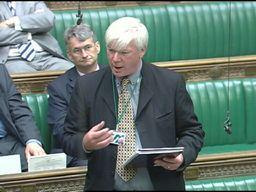 Speaking up for Rochdale - Paul Rowen MP.