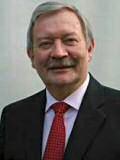 Council leader Alan Taylor
