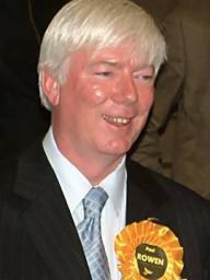 Paul Rowen MP - Putting Rochdale FIRST!