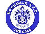 Rochdale - The greatest team in the land and all the world.