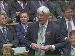 Paul Rowen MP - Criticising the Government's stance on Post Offices!