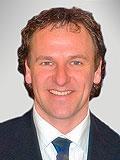 Rochdale's Finance Boss - Greg Couzens
