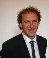 Rochdale's Finance Boss Councillor Greg Councillor