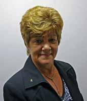 Rochdale's Number One Health Campaigner Councillor Jean Ashworth