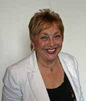 Councillor Liz Thirsk