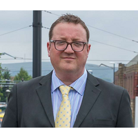 Cllr. Andy Kelly (Rochdale Liberal Democrats)