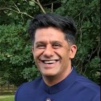 Local business man - Hassan Ansari (Hassan Ansari)