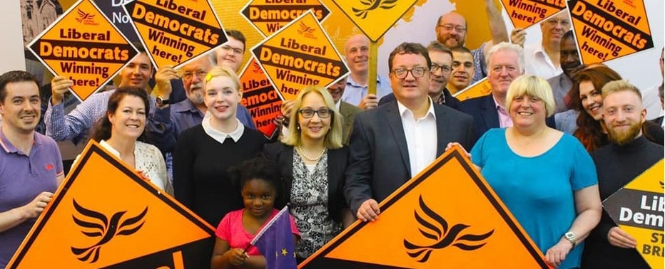 Join Us (Rochdale Liberal Democrats)