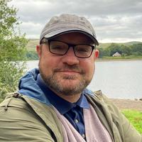 Richard Eden-Maughan (Wardle & West Littleborough Liberal Democrats)