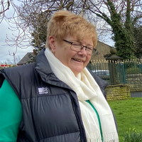 Cllr Irene Davidson (Milnrow & Newhey Liberal Democrats)